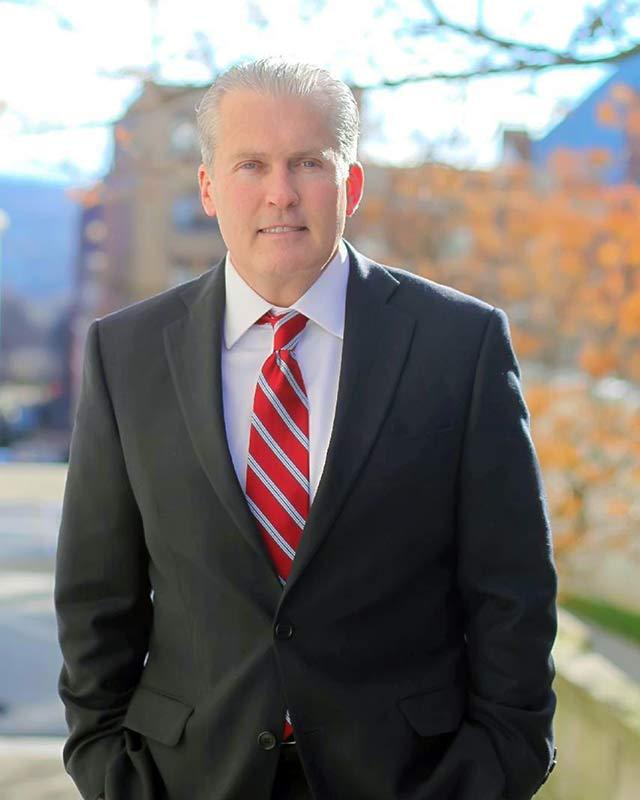 Mediator William E. McCarthy | Former State Supreme Court Justice